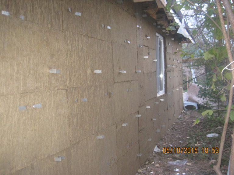 фасадные работы владивосток