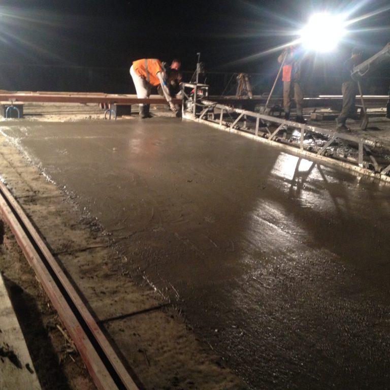 ремонт моста строительная компания артем
